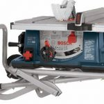 Bosch 4100-09 10-Inch Worksite Table Saw with Gravity-Rise Stand Product Review 2018