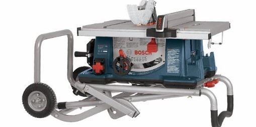 Bosch 4100 09 10 Inch Worksite Table Saw A Complete Review