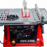 Factory-Reconditioned Skil 3310-01-RT 15 Amp 10-Inch Table Saw: Exactly What You Need 2018