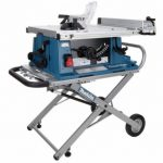 Makita 2705X1 10-Inch Contractor Table Saw with Stand: A Saw That Would Never Let You Down