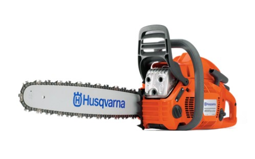 Huqsvarna 455 Review - The Home Expert